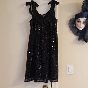 Betsy Johnson Evening Dress